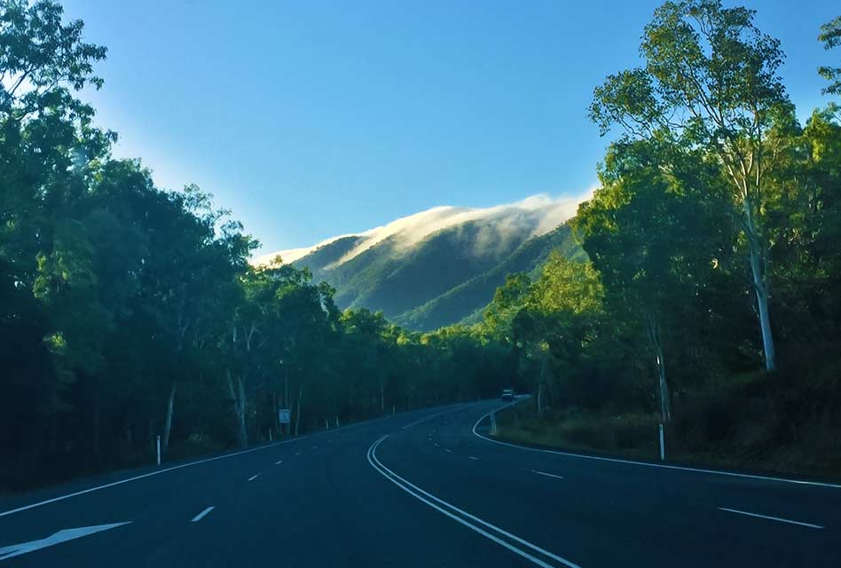 Getting From Cairns to Port Douglas