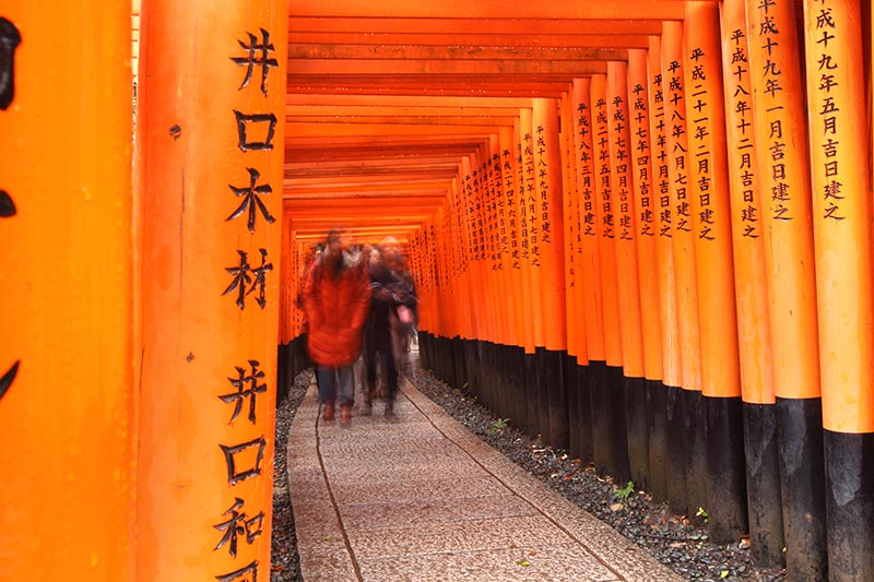Kyoto - 7 Easy Strolls you will never forget