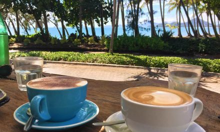Palm Cove Coffee & Breakfast Guide