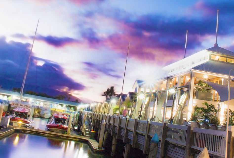 Port Douglas Marina – The Guide