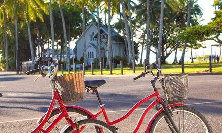 Port Douglas Things To Do – Bikes