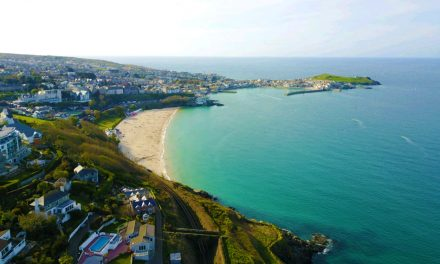 St.Ives Cornwall, So Good I Moved There – The Very Best Of Lands End