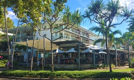 Imagine Drift Apartments – Palm Cove, Australia