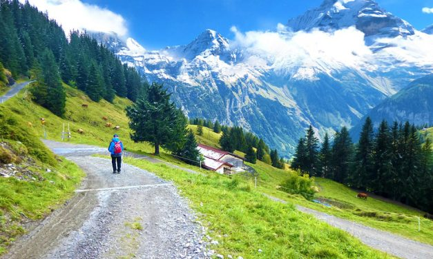 Switzerland – 20 Unmissable Swiss Alps Experiences
