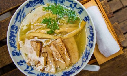 Experts Guide To The Tokyo Ramen Restaurant