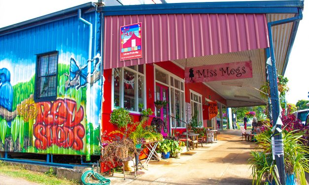 Yungaburra – The Cutest Market Town In Queensland