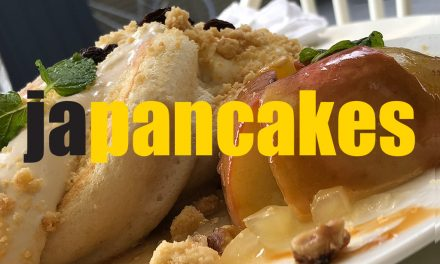 Japanese Pancakes – Are they really that good?