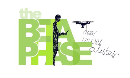 The Beta Phase – A Short Movie