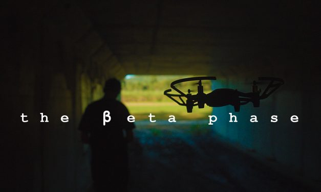 The Beta Phase – A Short Film